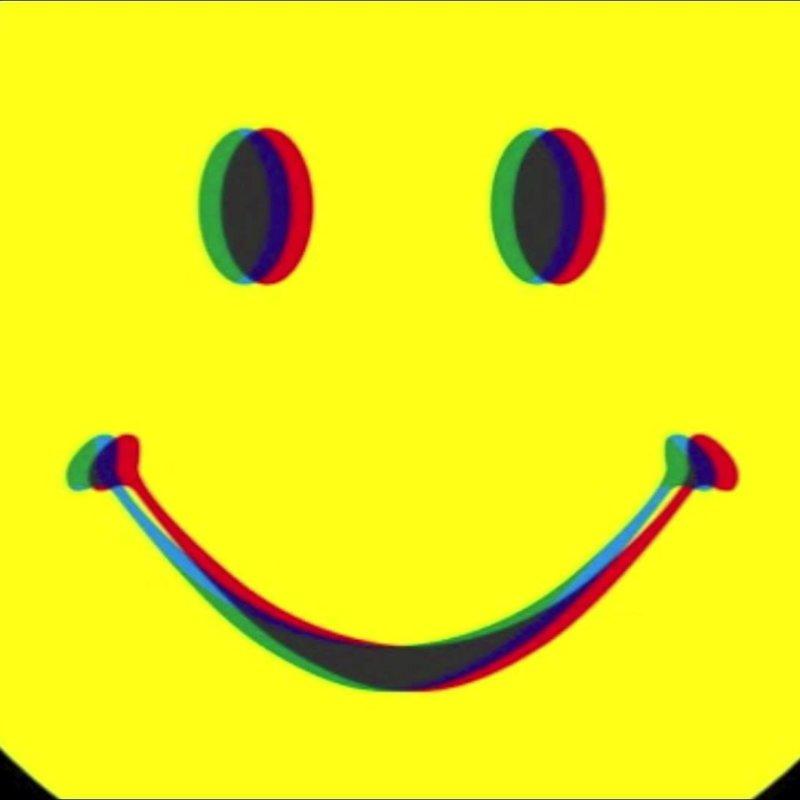 Comment Le Smiley Est Devenu Une Icone De La Rave