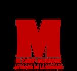 Logo M-HD