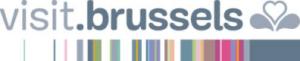 Logo VisitBrussels logo