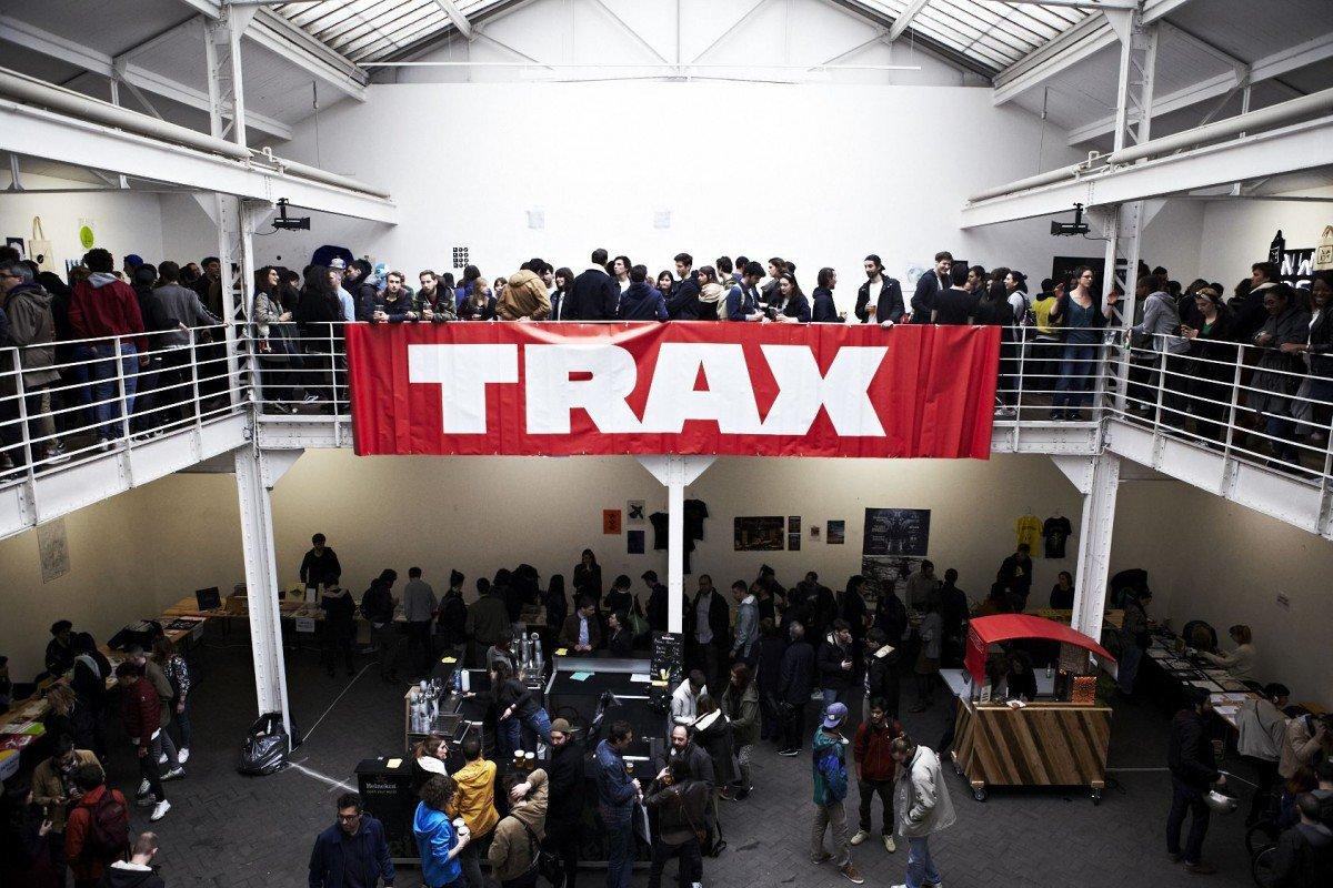 Disquaire Day Trax