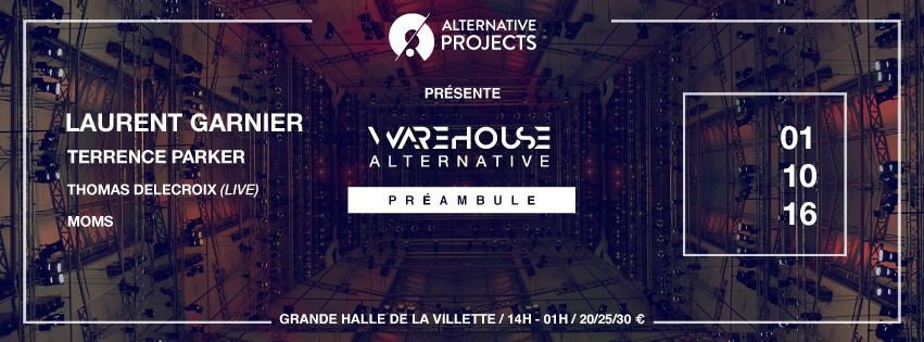 Warehouse Alternative