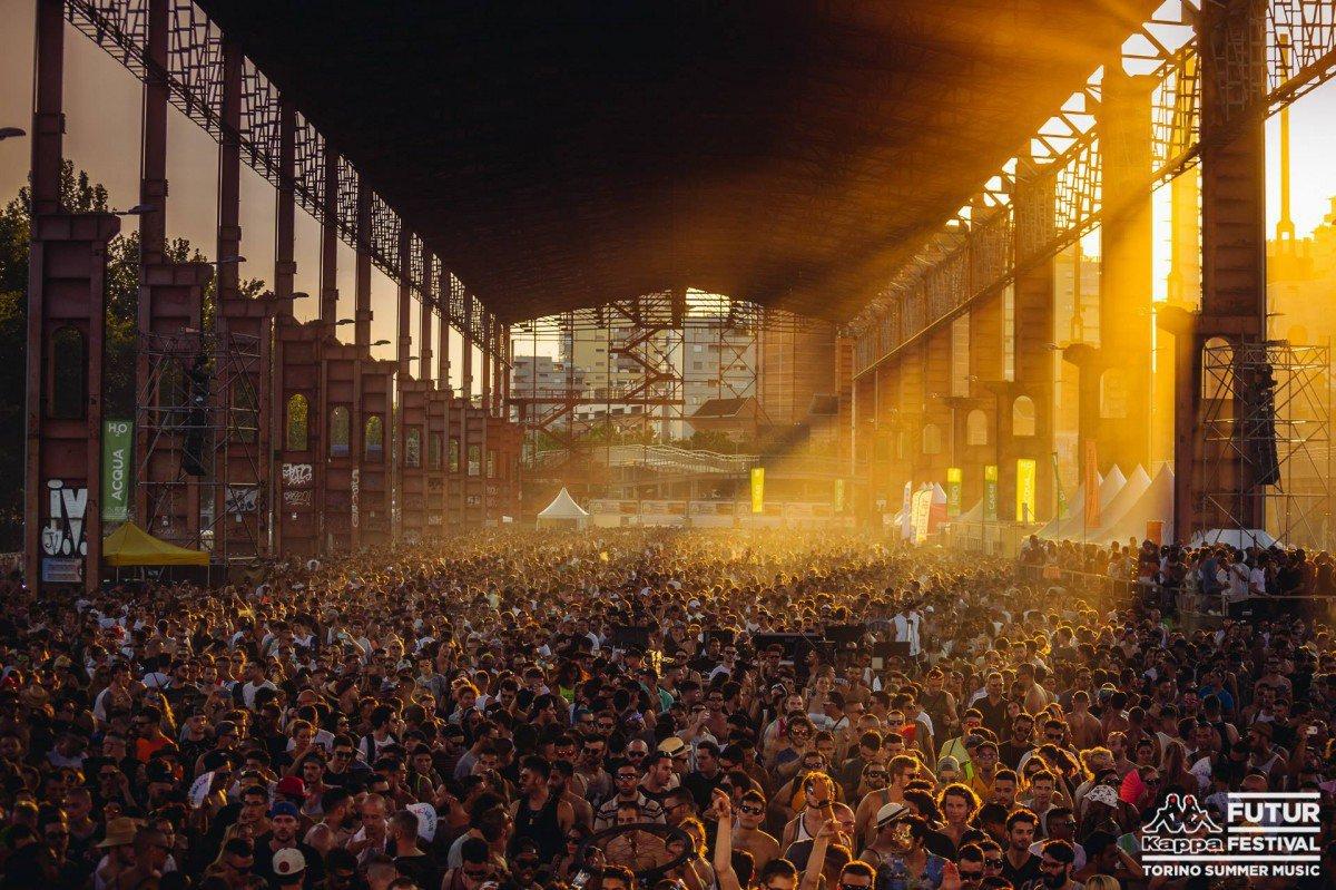 kappa futurfestival
