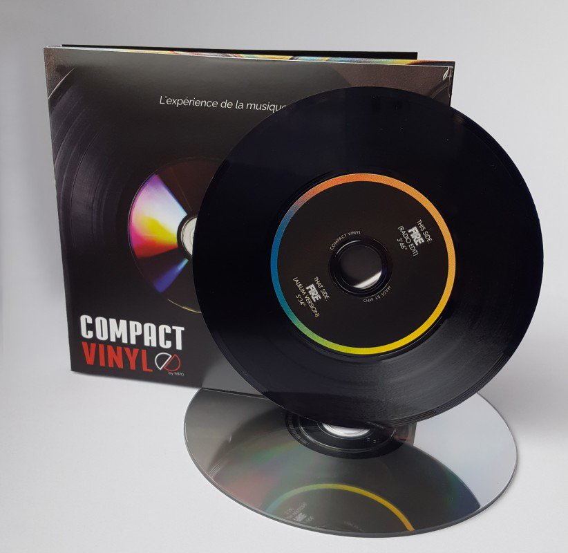 mpo compact vinyl