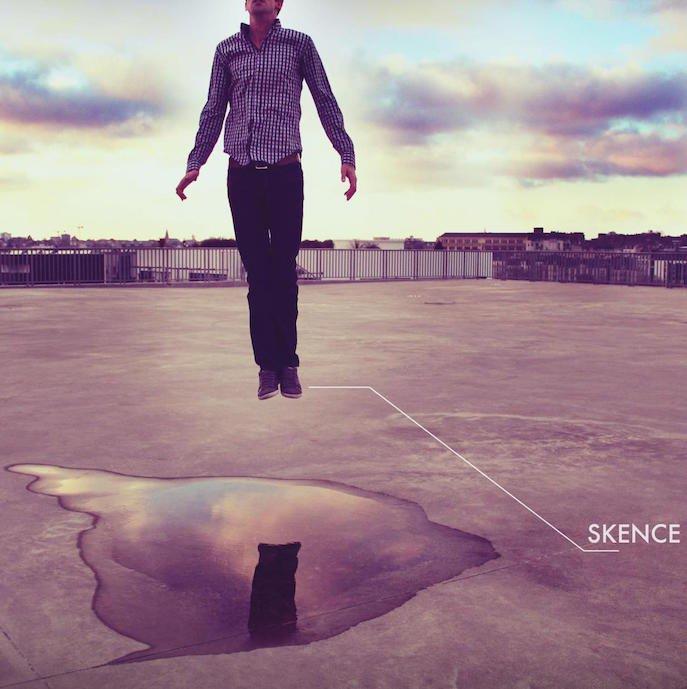 Skence par Julien Moreau