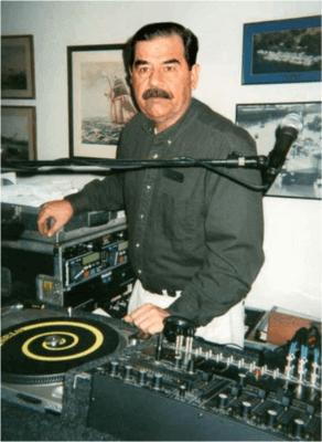DJ Sadam