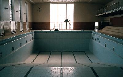 Stattbad piscine