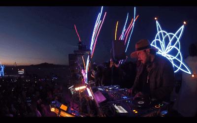 Rebolledo @ Burning Man
