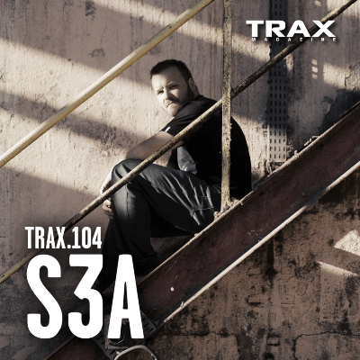 S3A Trax Podcast Weather
