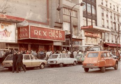 Le Rex Club