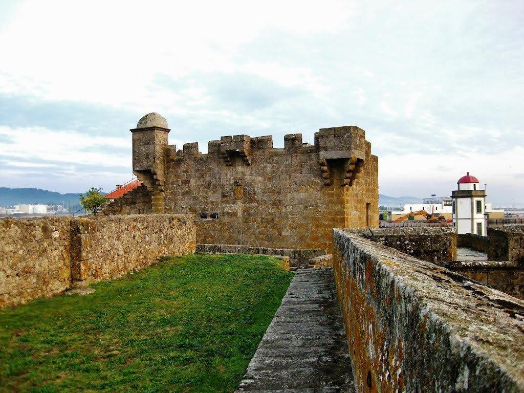 fort de Santiago de Barra