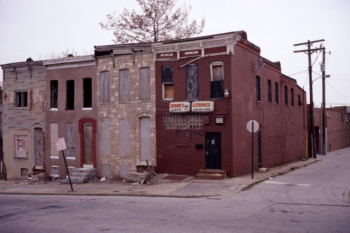 Baltimore (Patrick Joust)