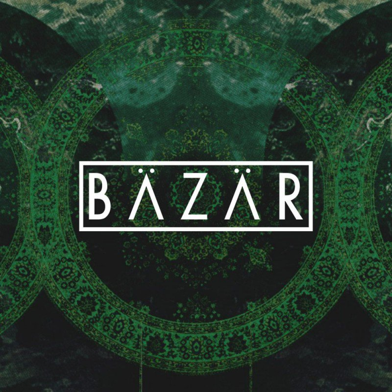 Bäzär (Cover)