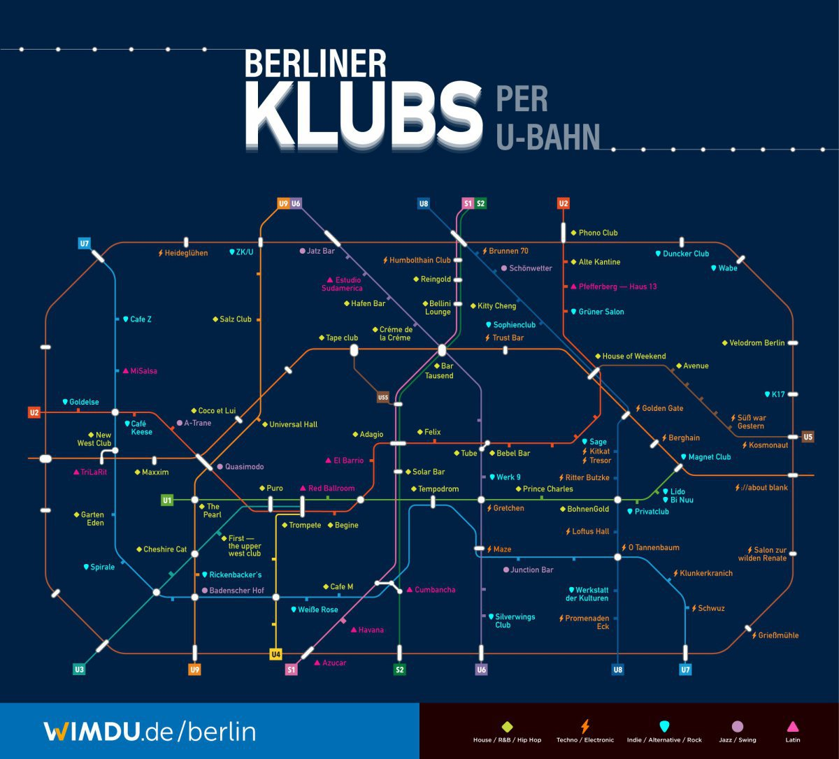 berlin clubs map