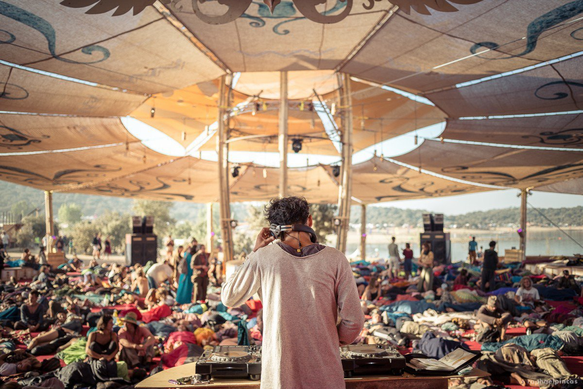 trax 199 boom festival