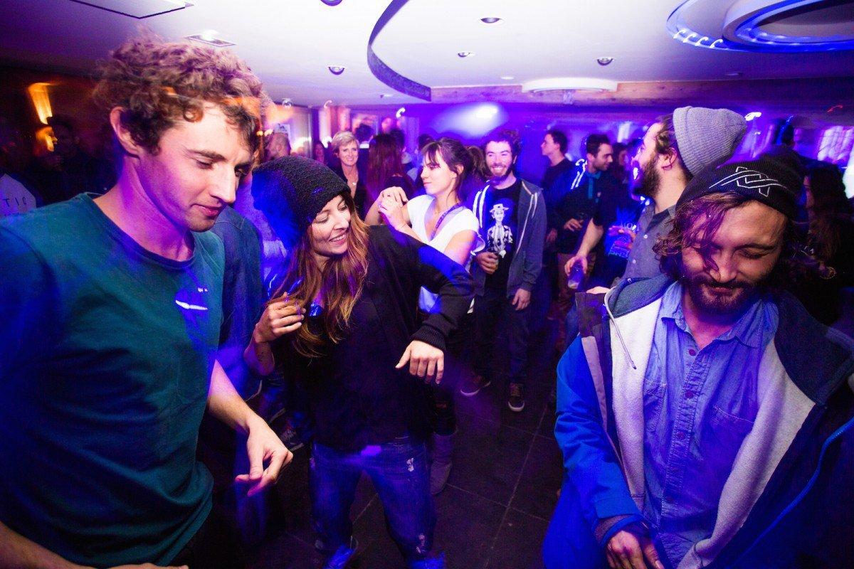 Club Trax La Clusaz