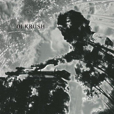 DJ Krush - Jaku (Cover)