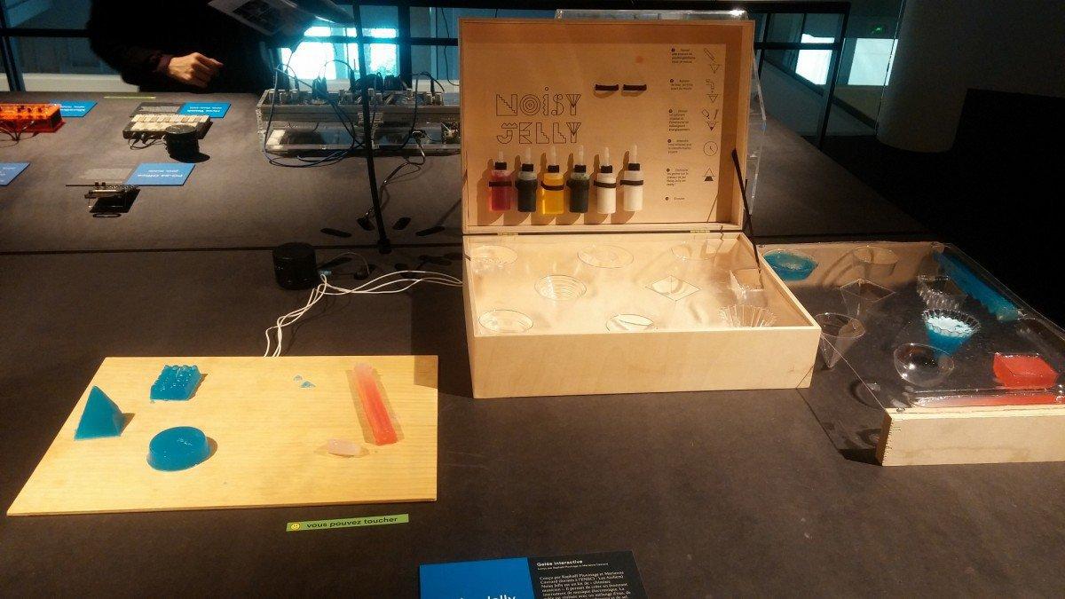 Electrosound - du lab au dancefloor