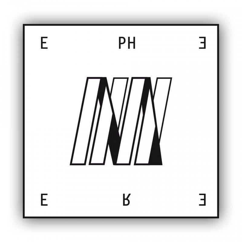 Ephémère (Cover)