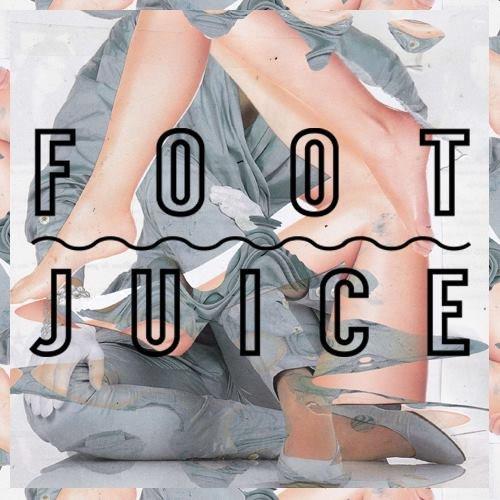 Foot Juices (logo)