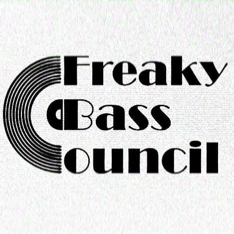 Freaky Bass Council (Cover)