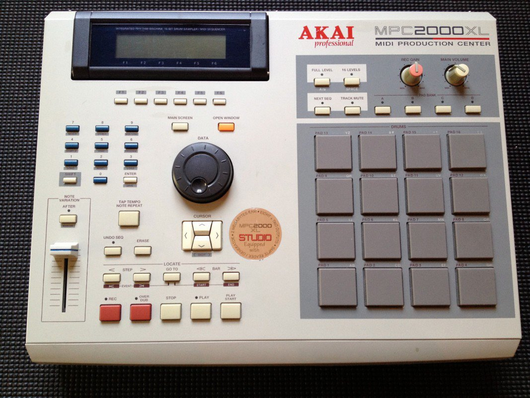mpc xl populaire