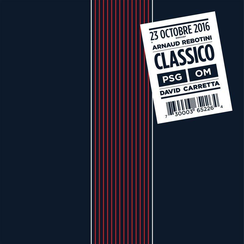 classico (arnaud rebotini x David Carretta)