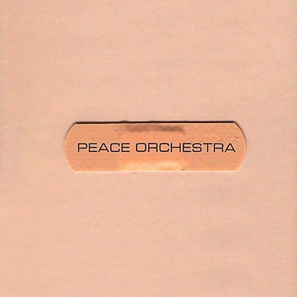 Peace Orchestra - Peace Orchestra (Cover)