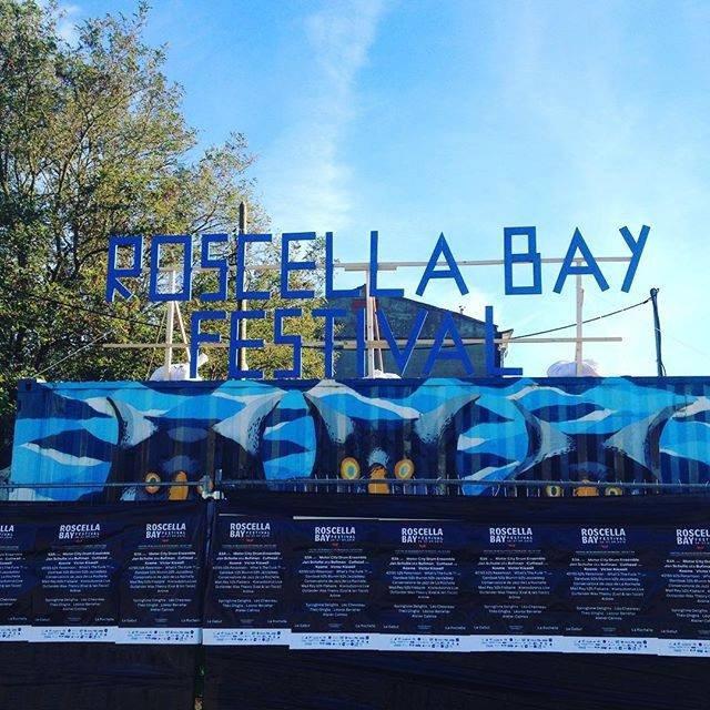 Roscella Bay 2015