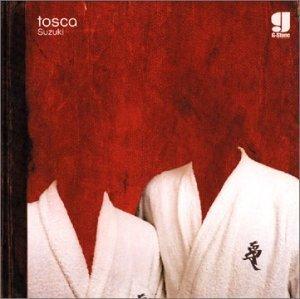 Tosca - Suzuki (Cover)