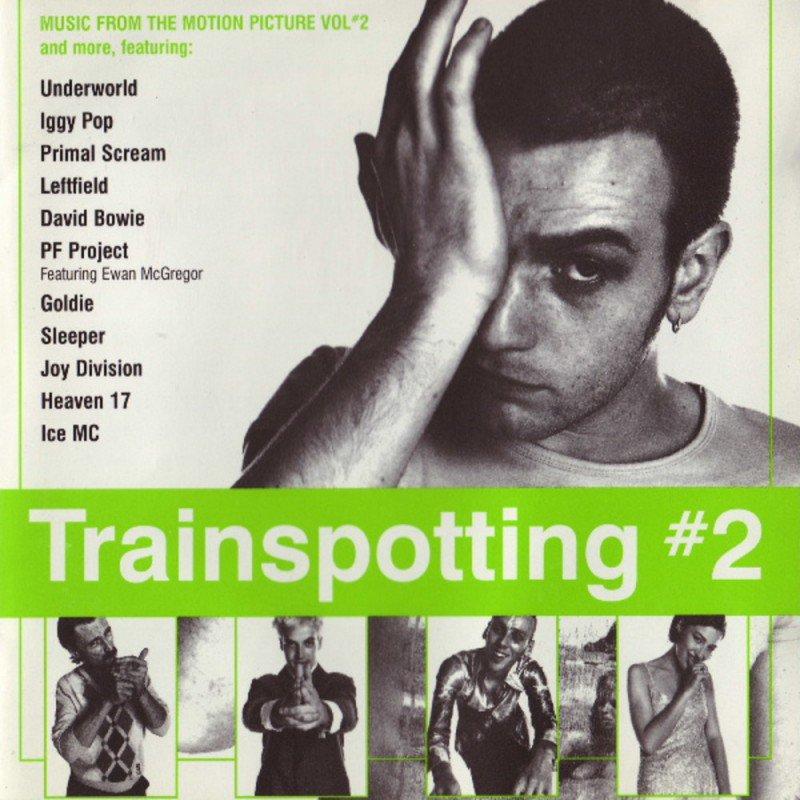Trainspotting BO 2