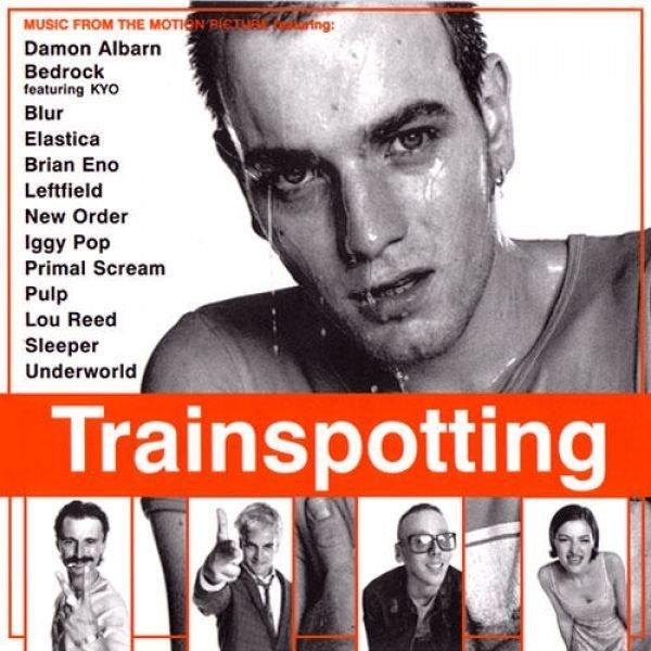 Trainspotting BO