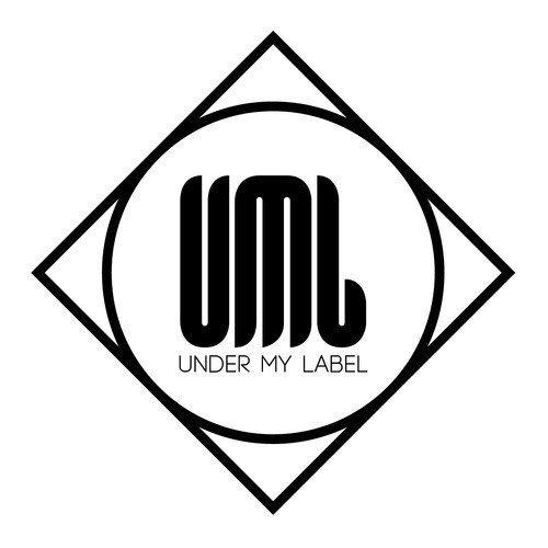 Under My Label (logo)