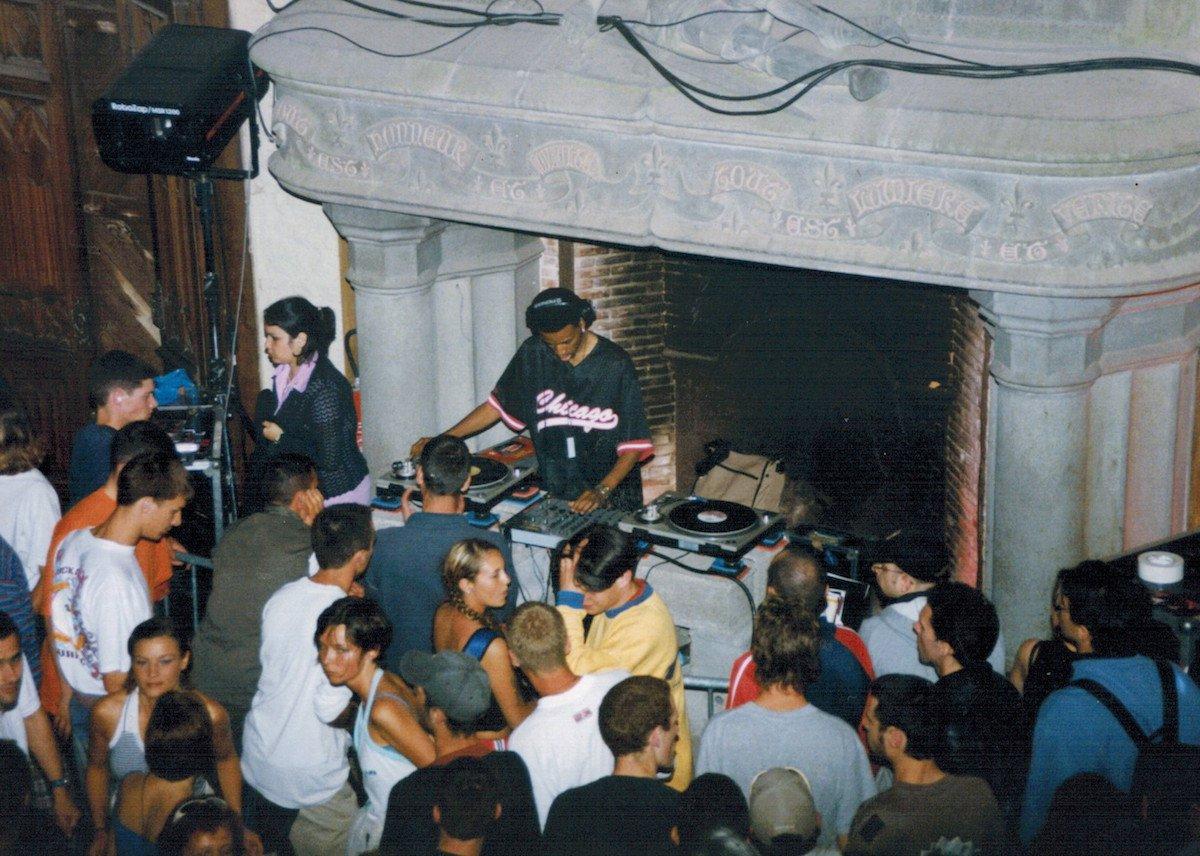 DJ Funk (1998)
