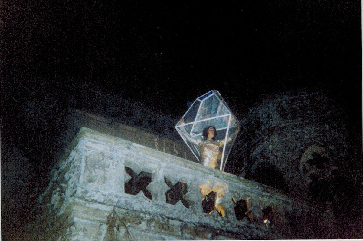 Astropolis, en 1999