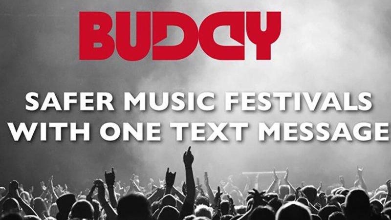 buddy safer music