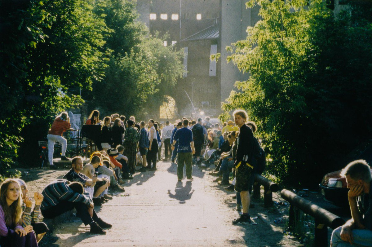 Berlin 90