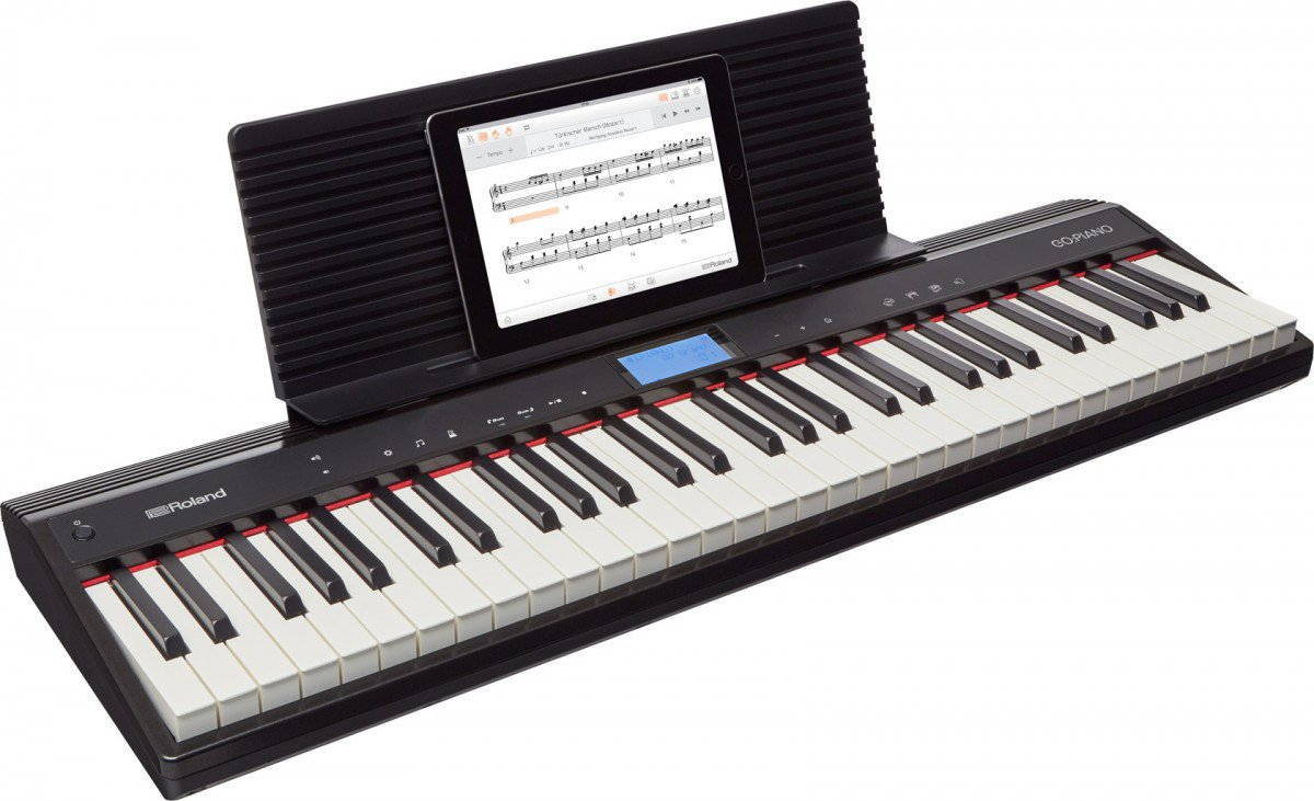 roland go keys piano