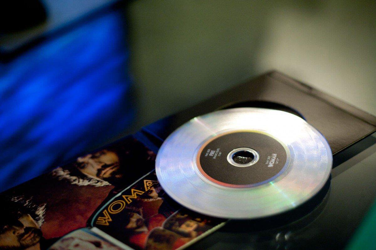 justice compact vinyl MPO