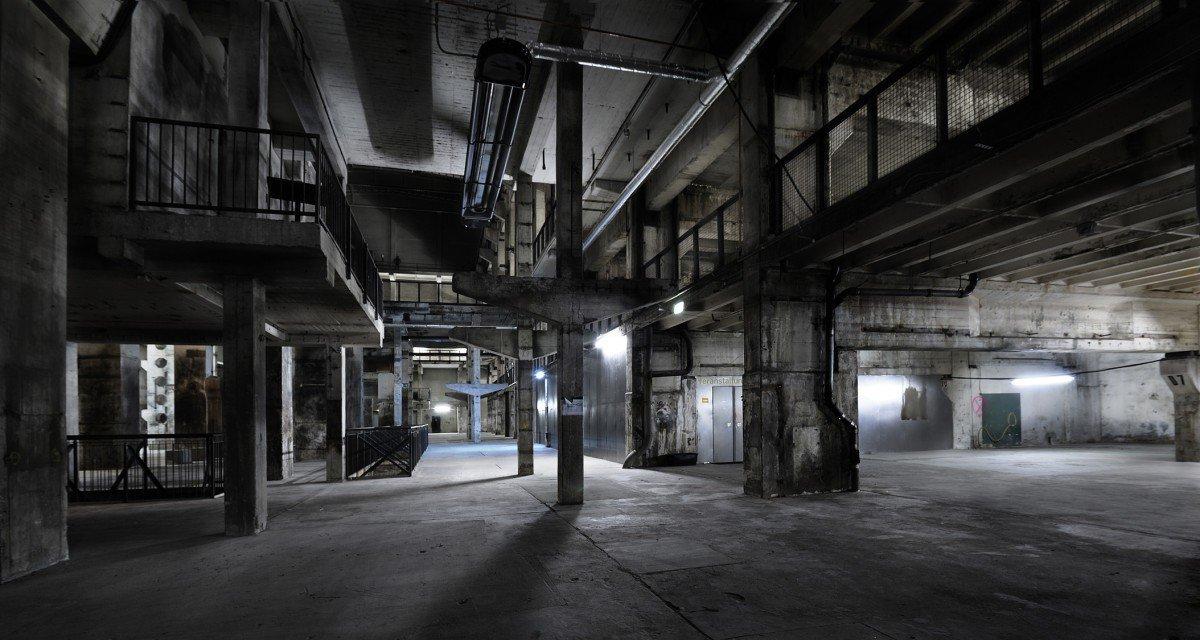 Musée Kraftwerk