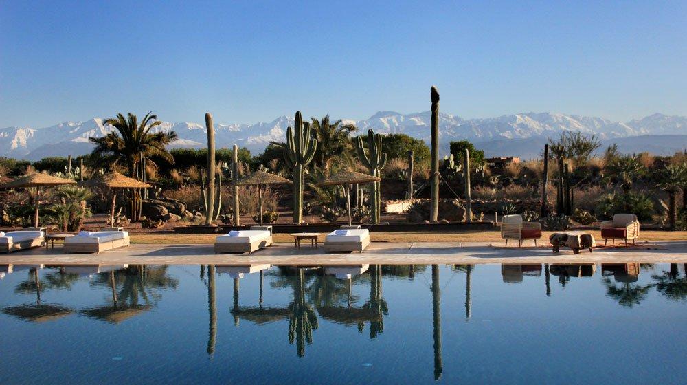 Oasis Marrakech Festival