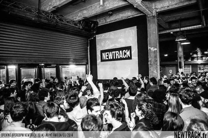newtrack