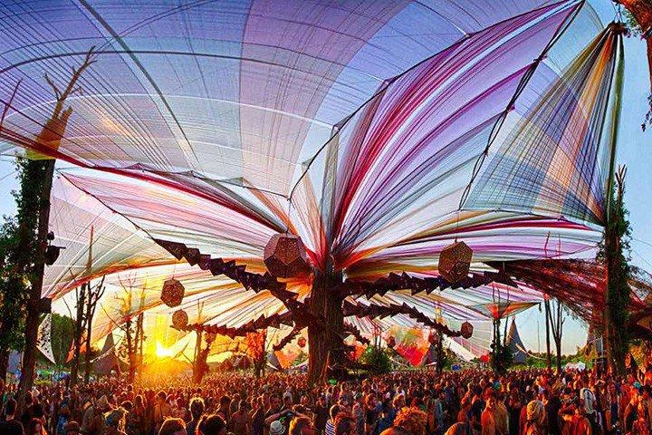 ozora festival