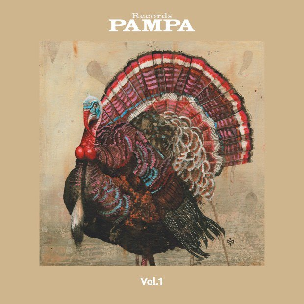 Pampa Records - Vol.1
