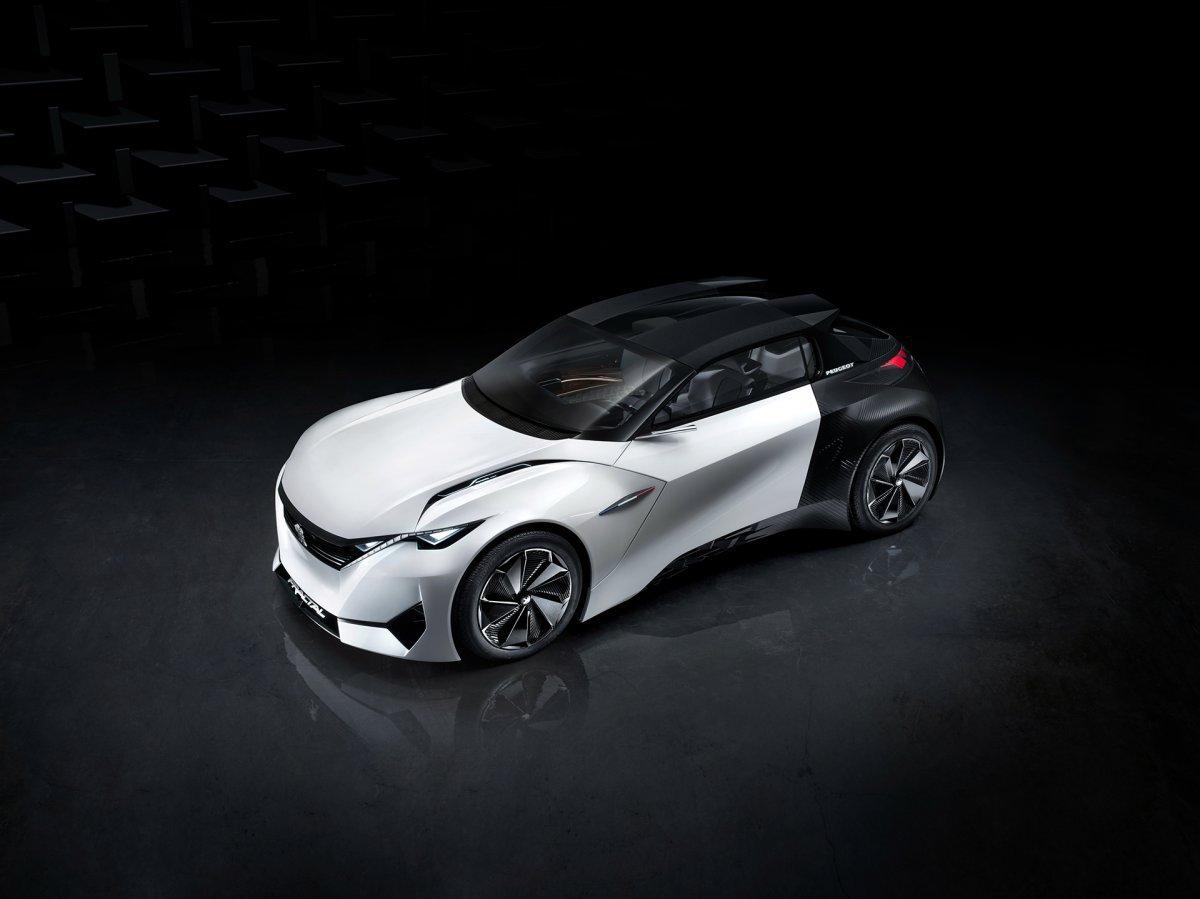 voiture électronique