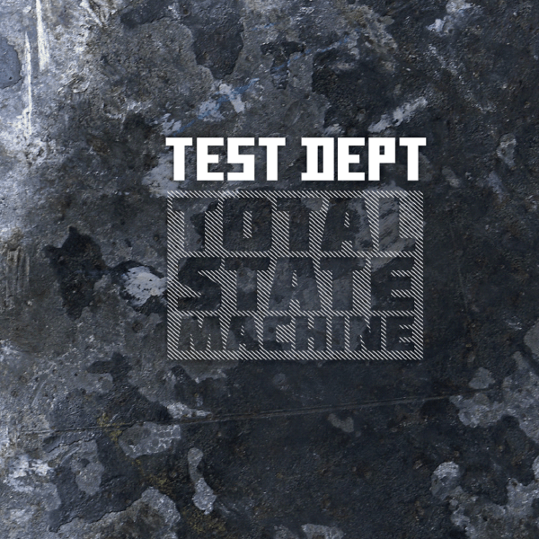state machine total test dept