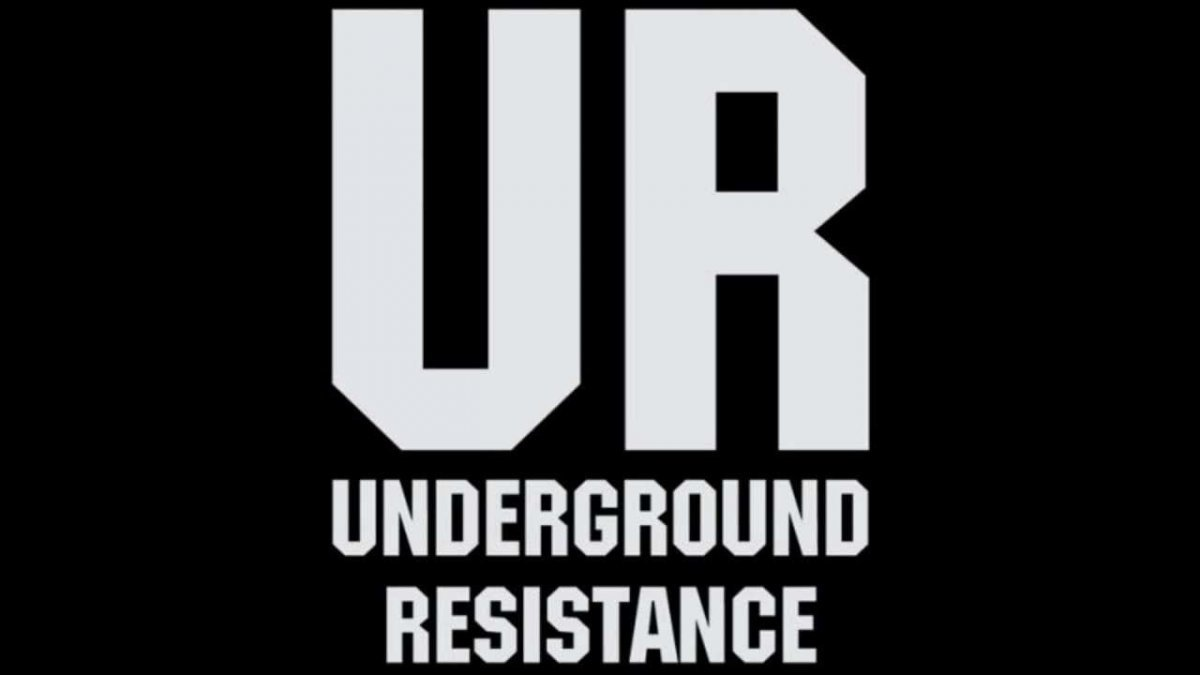 Trax 18 ans Yoyo Underground Resistance