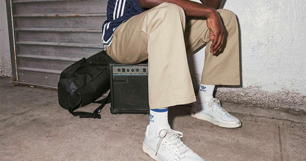 À voir : La nouvelle pub Adidas rend hommage aux raves ...
