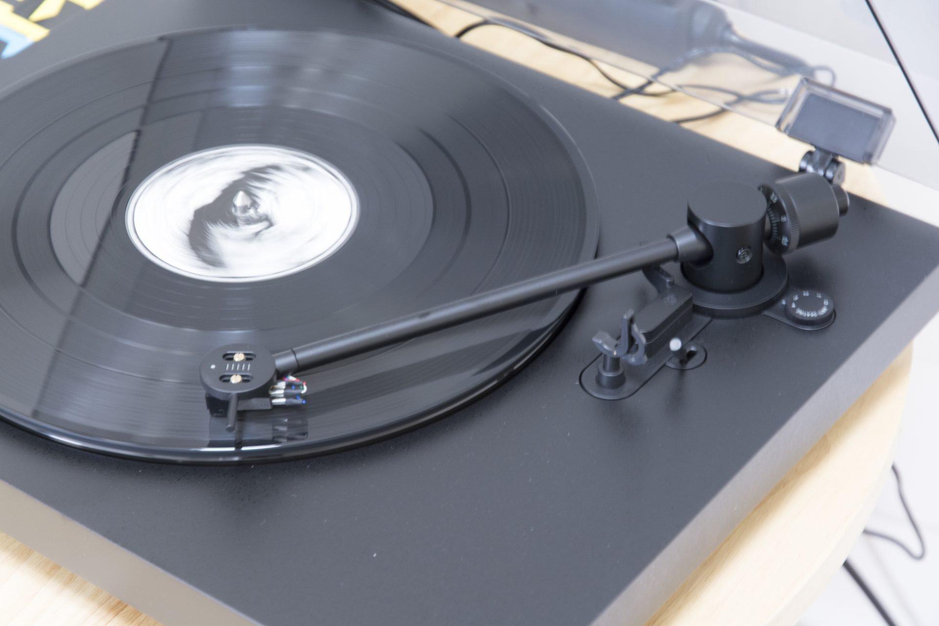 Quelle Marque De Platine Vinyle Choisir le trax lab : la nouvelle platine sony qui numérise vos