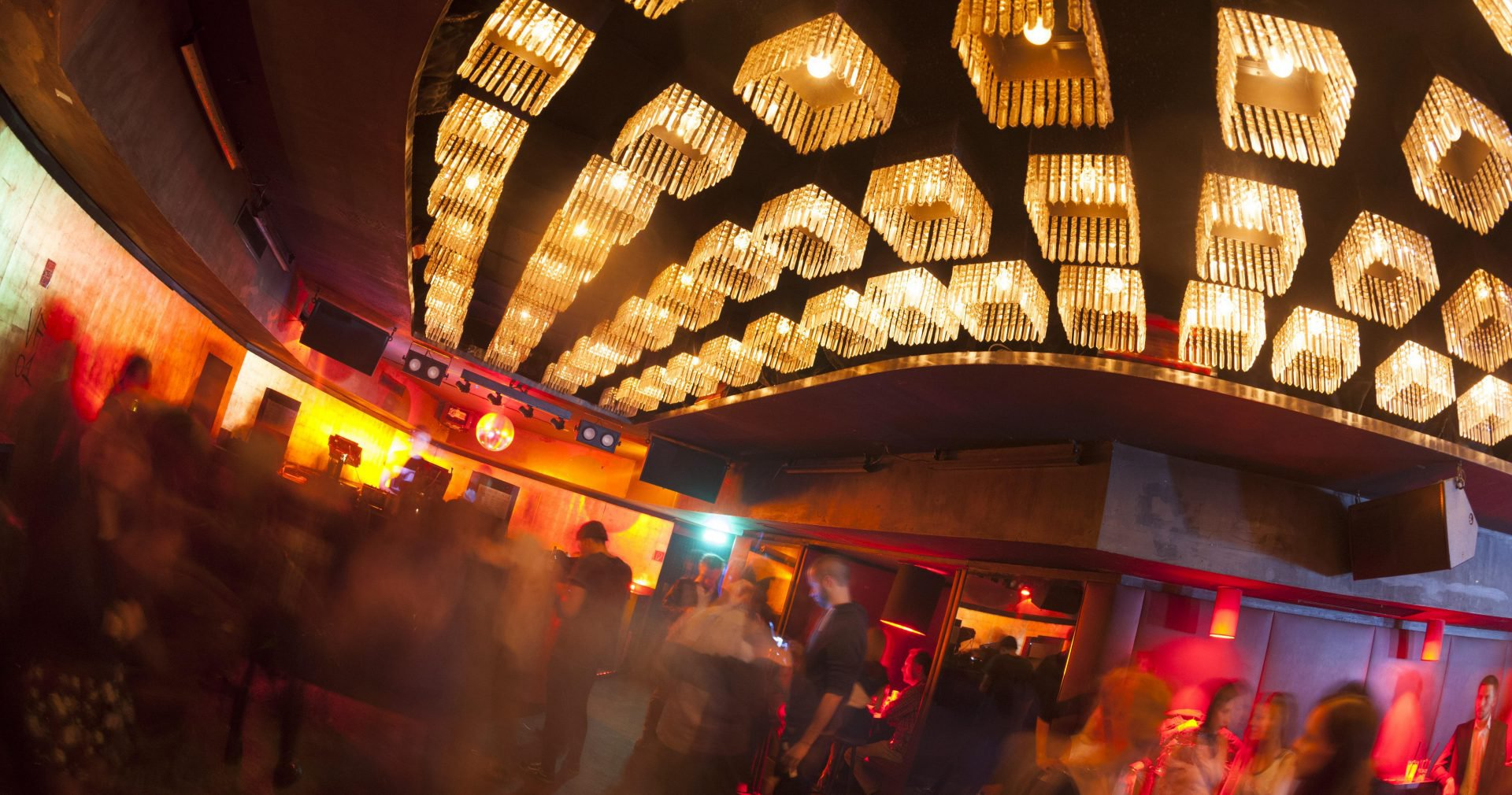 Wien Party